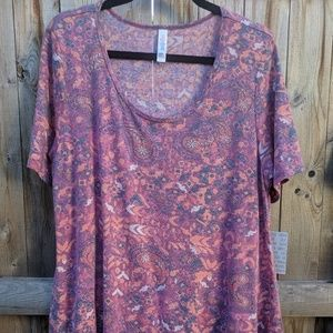 Lularoe Perfect T - XL